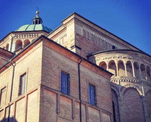 Parma - Spheric 2015